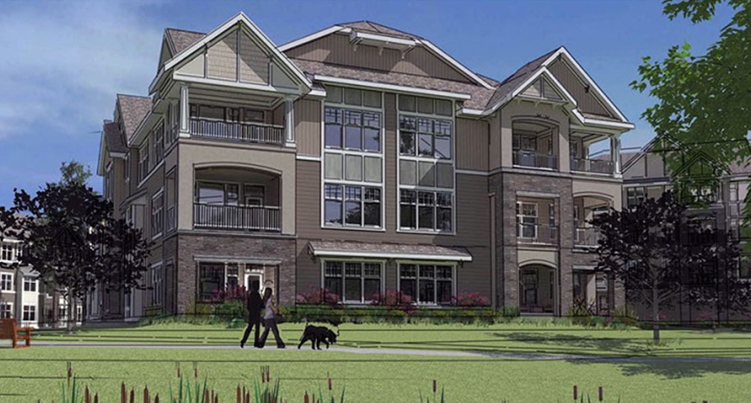 The Grand Lodge at Hillcrest Country Estates - Engineered