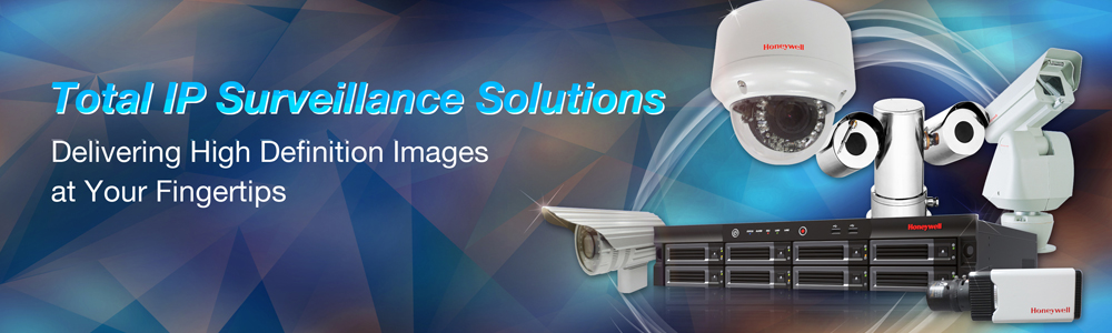 Video Surveillance Systems - Engineered Controls - Building